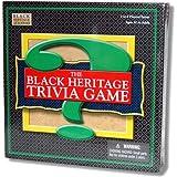 : Black Heritage Trivia Game
