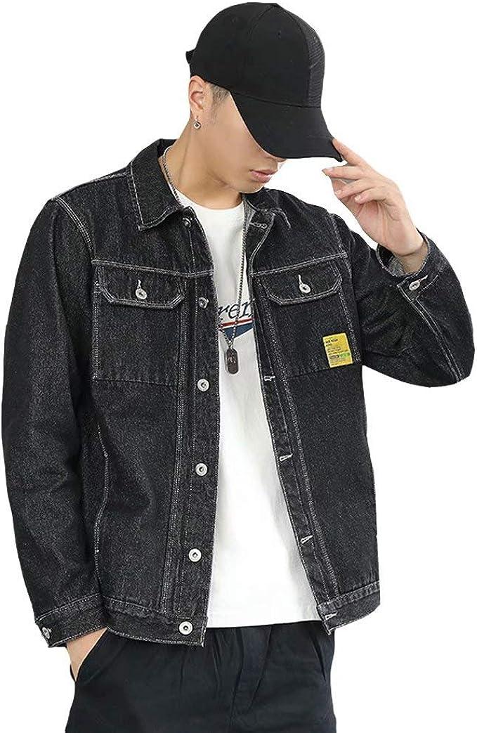 Tenflow Gジャン ジャケット デニムジャケット メンズ 大きいサイズ デニム ジージャン メンズデニム 羽織 アウター 春 秋 jacket sbq-5009