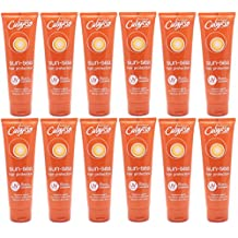 Calypso Sun Sea Hair Protection with Argan Oil Conditioning 100 ml (12 Pack)
