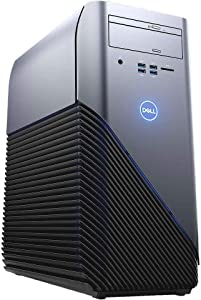 Dell Inspiron 5675 Gaming Desktop Computer AMD Ryzen 7 1700X 8-Core up to 3.8GHz, 8GB DDR4, 1TB HDD, AMD Radeon RX 570 4GB GDDR5 Windows 10 Home (Certified Refurbished)