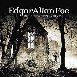 Die schwarze Katze (Edgar Allan Poe 2)