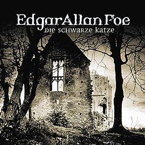Die schwarze Katze (Edgar Allan Poe 2) Hörspiel