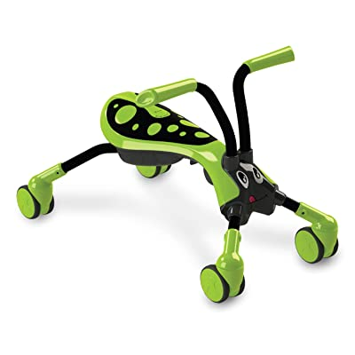 Scramble bug Hornet (Green and Black): Toys & Games