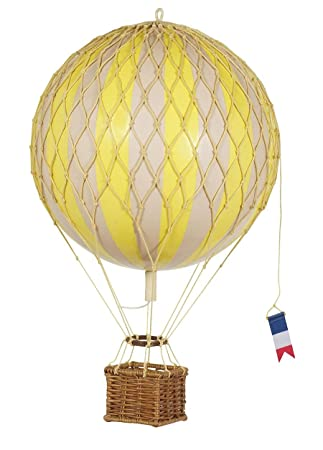 Hot Air Balloon Authentic Models Travels Light Hot Air Balloon Home Decor Color