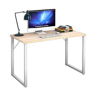 Amazon.com: Tangkula - Mesa de escritura para escritorio de ...