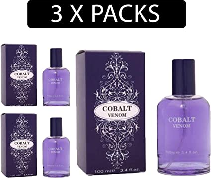 cobalt venom perfume price