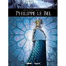 Philippe Le Bel (Ils ont fait l'Histoire) (French Edition)