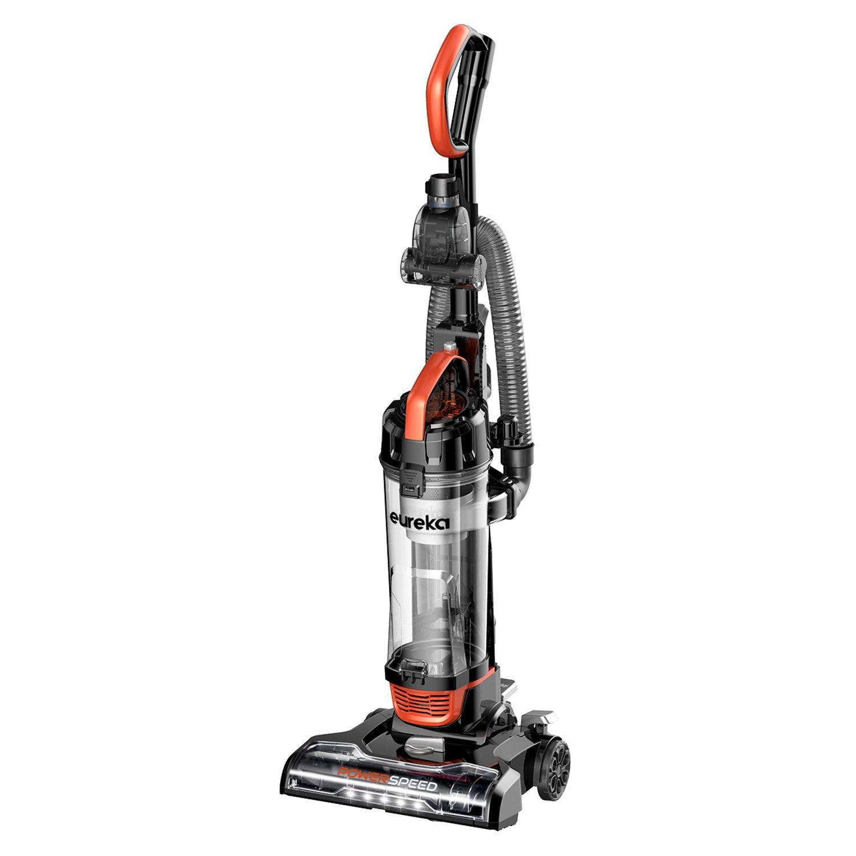 Amazon.com: Eureka NEU188A PowerSpeed Turbo Spotlight Lightweight Upright  Vacuum Cleaner: Home & Kitchen