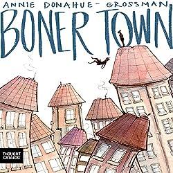 Boner Town