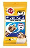 Pedigree Dentastix Dental Dog Chews - Small Dog, Pack of 10 (Total 10 x 7 Sticks)