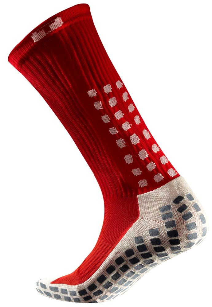 Trusox Mid-Calf CUSHION calzino di calcio