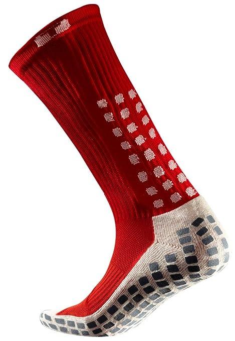 rencontrer large choix de couleurs vente la moins chère Trusox Mi-mollet THIN Chaussette de football à chaussettes ...