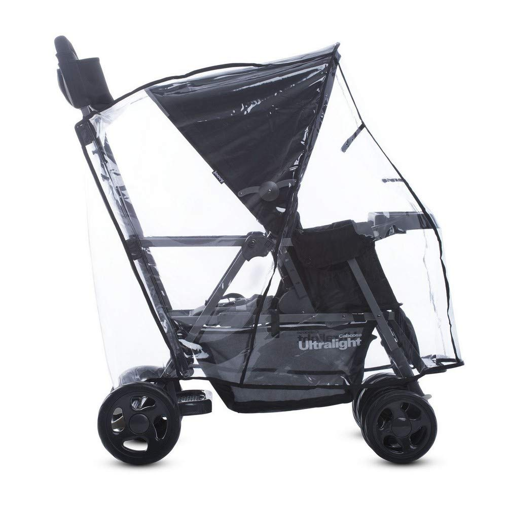 Joovy Caboose Ultralight Rain Cover 905