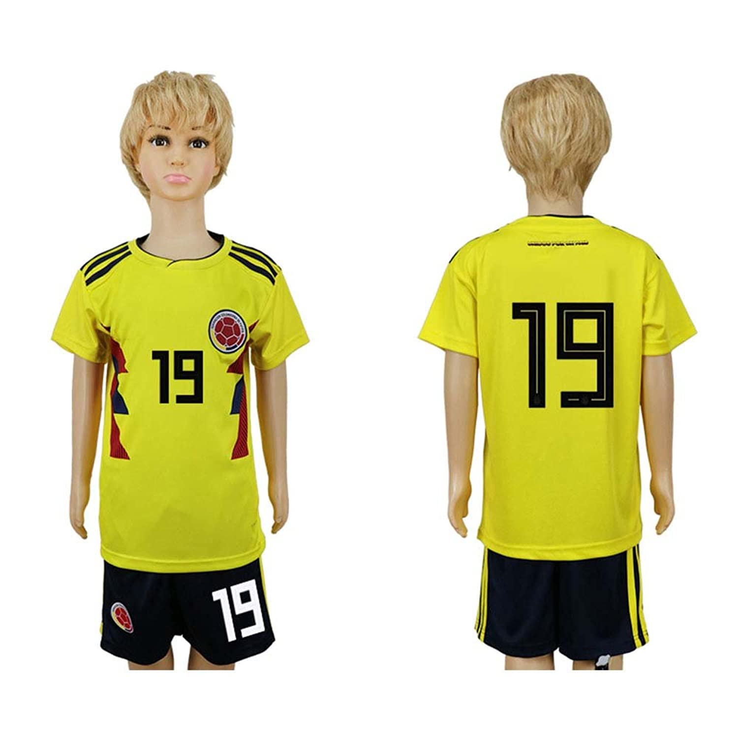 Puizozi SHIRT ボーイズ B07D3KFFPM20# (5 to 6 Years Old)