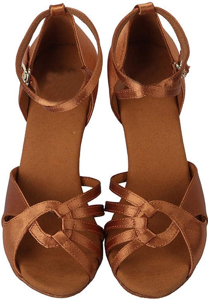 vimedea Womens Best Latin Cha-Cha Tango Jig Ballroom Salsa Social Jazz Party Dance Shoes
