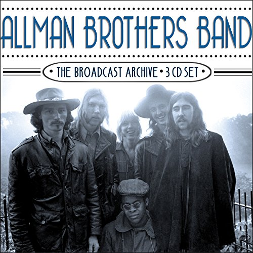 the allman brothers band live - 8