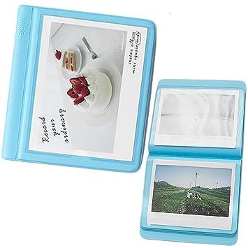 Amazoncom Polaroid Wide Photo Album Fujifilm Instax Wide Instant
