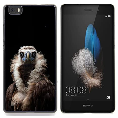 Amazon.com: For Huawei Ascend P8 Lite (Not for Normal P8 ...