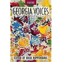 Georgia Voices: Volume 3: Poetry
