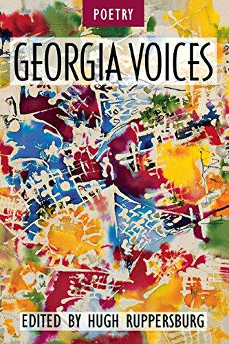 Books : Georgia Voices: Volume 3: Poetry