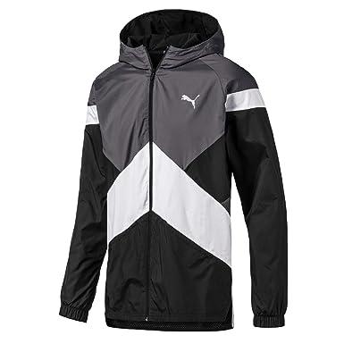 Puma Trainingsjacke Herren Reactive Reversible Jacket n0w8kXOP