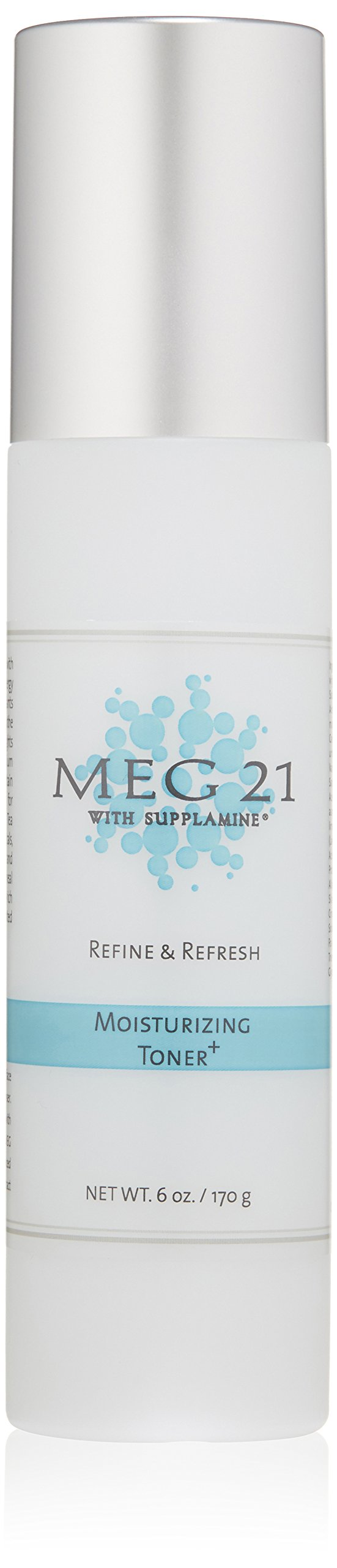MEG 21 Refine and Refresh Moisturizing Toner, 6 Oz