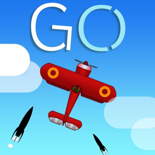 Go Plane Go (Airplane War Games)