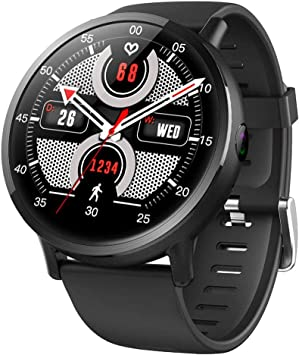Amazon.com: Dserw DM19 Smart Watch - 2.03inch Screen 1+16GB ...