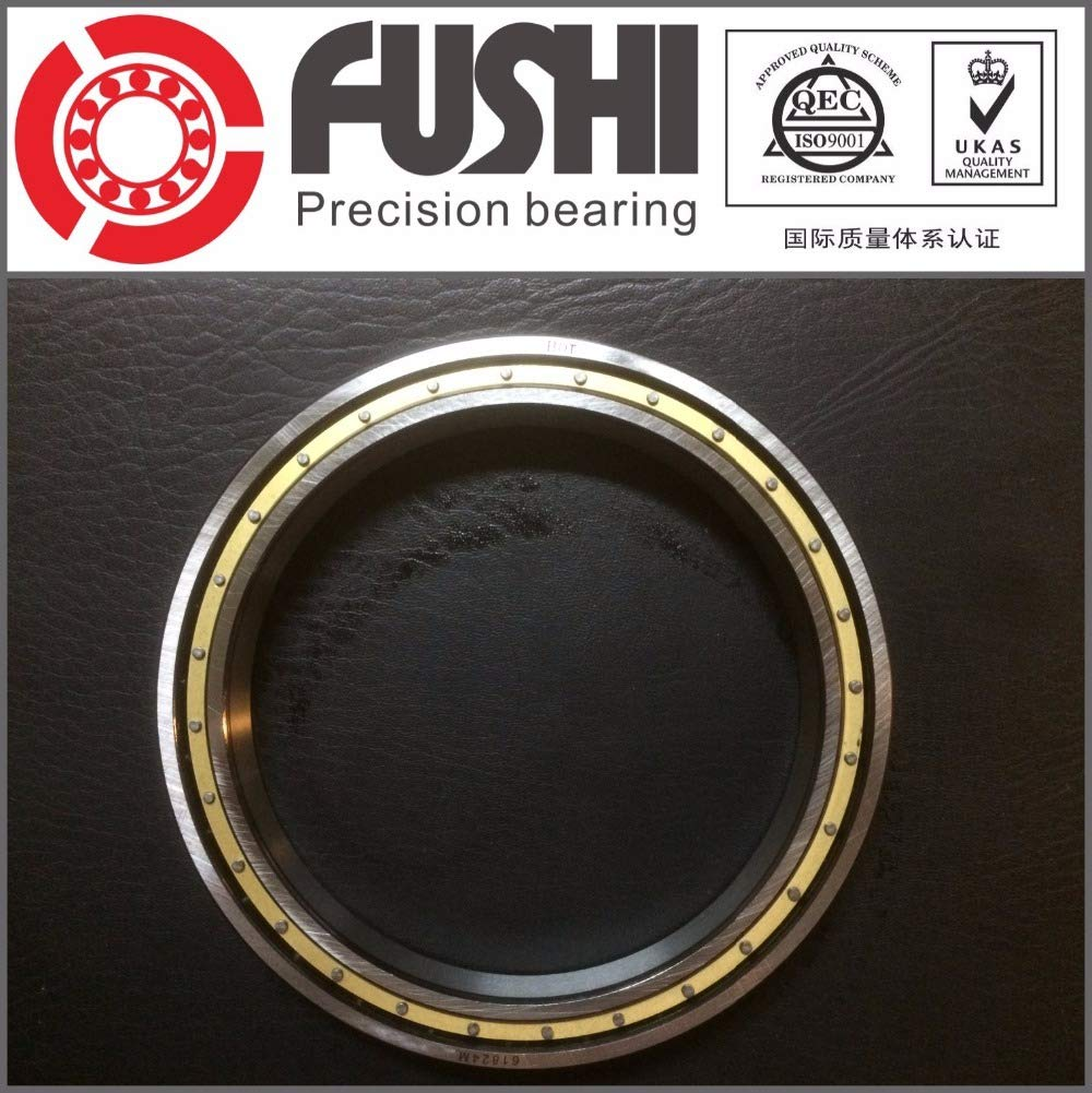 Stainless Hybrid Ball Bearing Bearings S696RS 6*15*5 6x15x5 mm 10pc S696-2RSc
