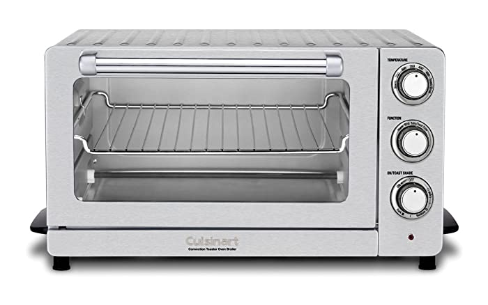 Top 9 Convection Toaster Over Broiler