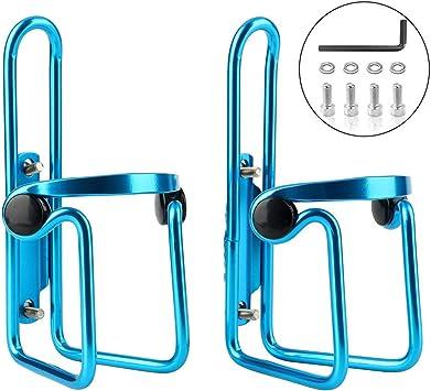 Botellero Bicicleta Portabidon Bicicleta Porta Bidones para ...
