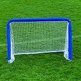 Jaypro Roll-A-Goal Soccer Goal (4 x 6 ft)