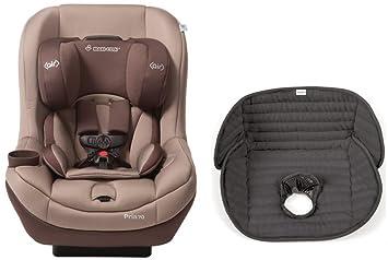 Maxi Cosi Pria 70 Convertible Car Seat With Waterproof Liner Walnut Brown
