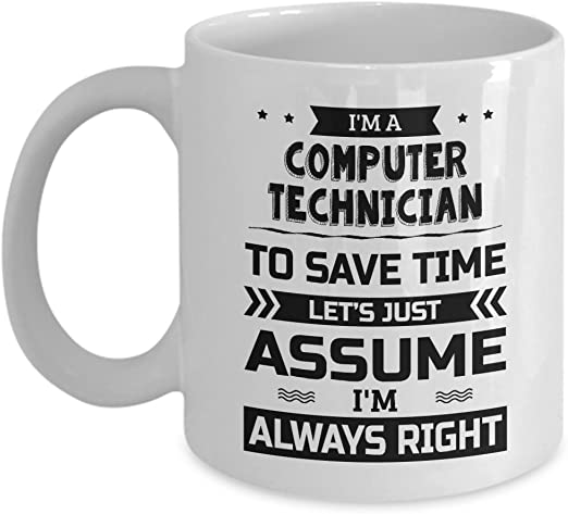 Funny This Is What An Awesome Technician Looks Like Fridge Magnet