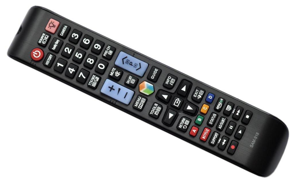 Mando a distancia para televisores Samsung por solo 8,94€