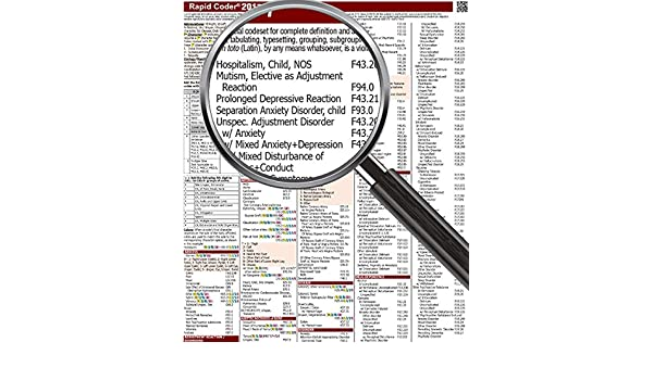 ICD 10 Codes Quick Reference Charts for Obstetrics Coding