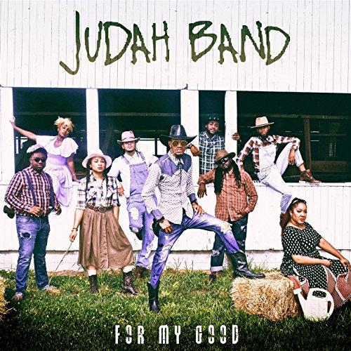 Judah Band - For My Good (EP) 2017