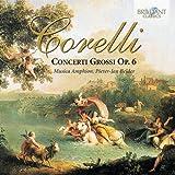 Concerto in F Major, Op. 6 No. 9: III. Orrente. Vivace