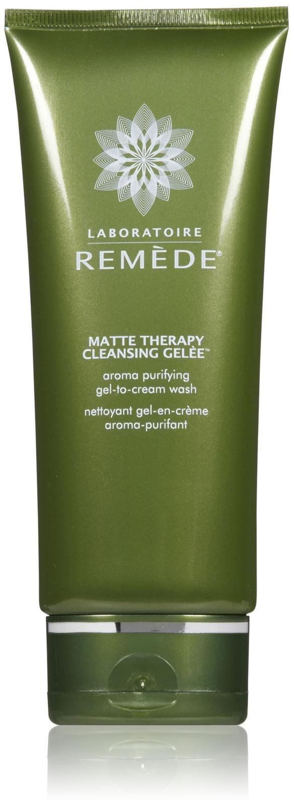 Remede Matte Therapy Cleansing Gelee-0.5 oz. by Remede
