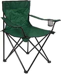 Arcoiris Silla de Camping, Silla de Acampada Plegable