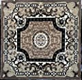 Traditional Wide Persian Runner Area Rug Beige Design #101 (32nchesX7ft.3inches)