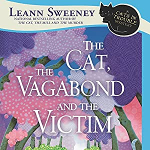 The Cat, the Vagabond and the Victim Hörbuch