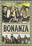Bonanza: The Official Third Season Volume Two