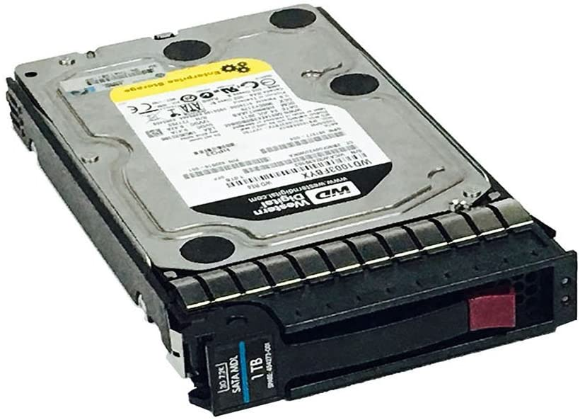 "HP 1 TB 3.5"" Internal Hard Drive 454273-001"