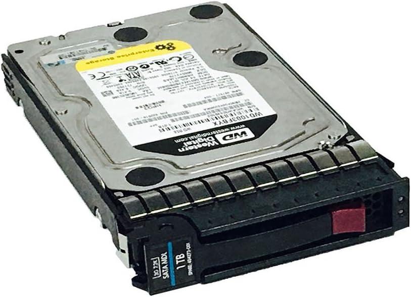 Amazon | HP 1TB 3.5インチ 内蔵ハードドライブ 454273-001 ...