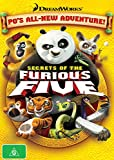 Kung Fu Panda - Secrets Of The Furious Five