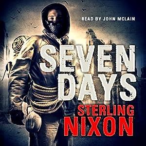 Seven Days Audiobook