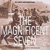 Magnificent Seven by Elmer Bernstein (1999-07-27)