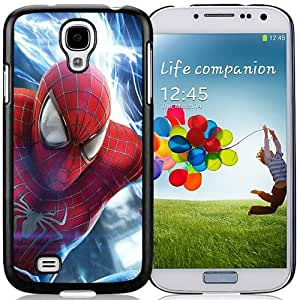 Beautiful Custom Designed Samsung Galaxy S4 I9500 i337 M919 i545 r970 l720 Phone Case For The Amazing Spider Man 2 Phone Case Cover