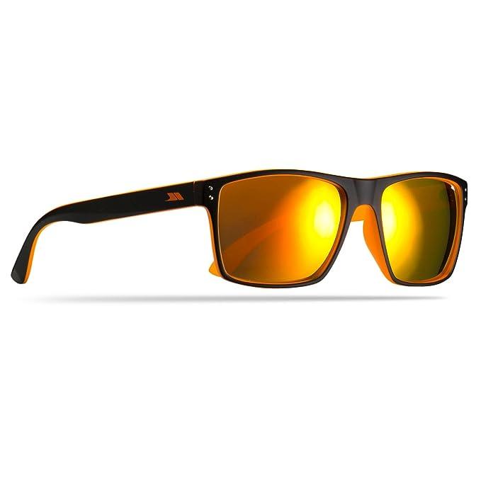 Amazon.com: Trespass Zest – Gafas de sol, negro, talla única ...
